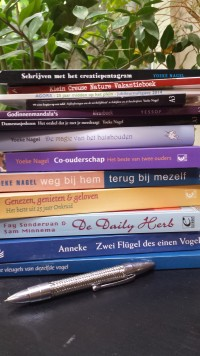 boeken van Yoeke