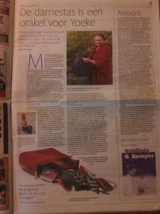 YoekeNoordhollandsdagblad1