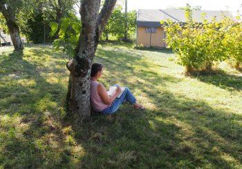 Schrijfweek in Frankrijk 2019