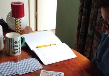 Tarot Systeem Opstellingen – de workshop